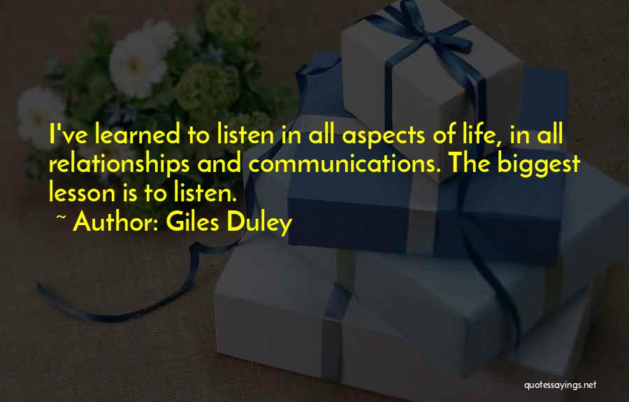 Giles Duley Quotes 1409089