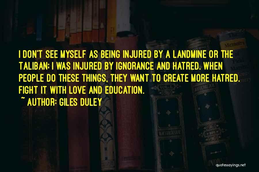 Giles Duley Quotes 1569835