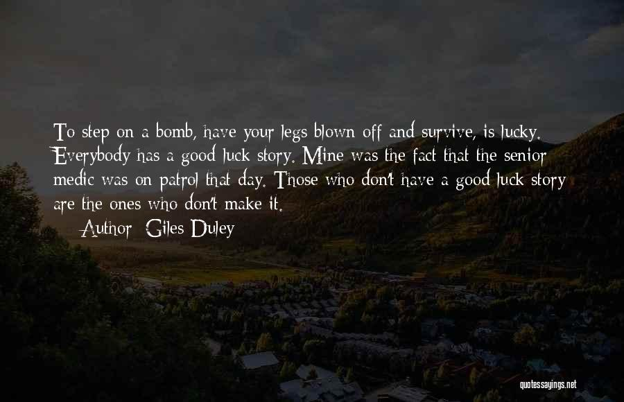 Giles Duley Quotes 178574