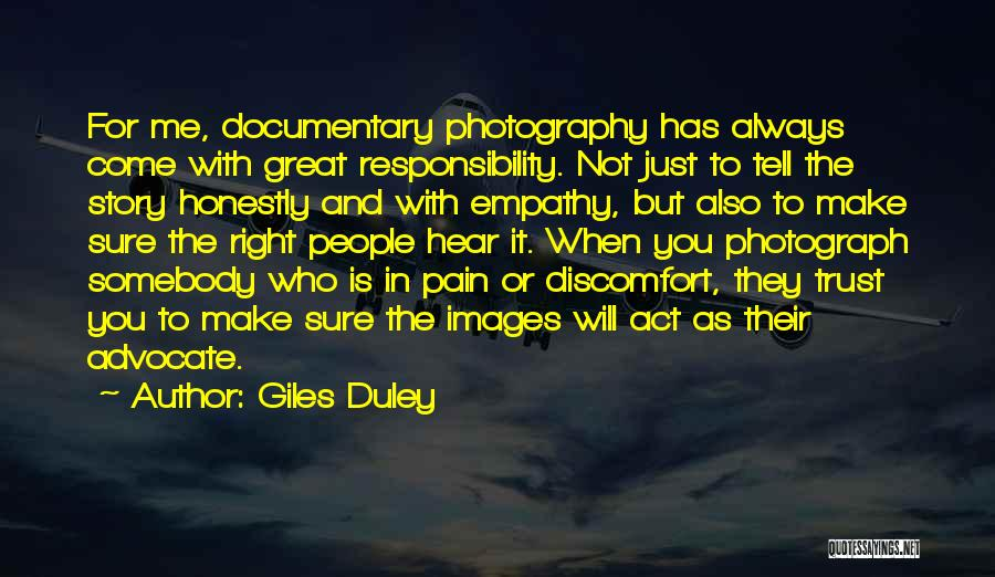 Giles Duley Quotes 2258745