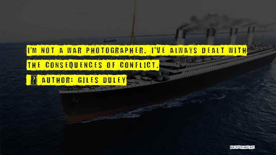 Giles Duley Quotes 2261025