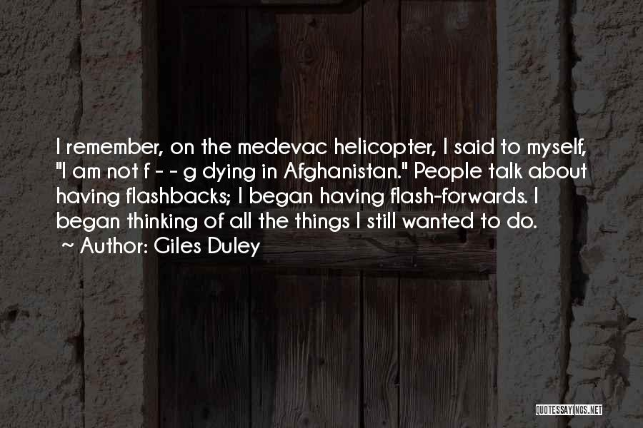 Giles Duley Quotes 272068