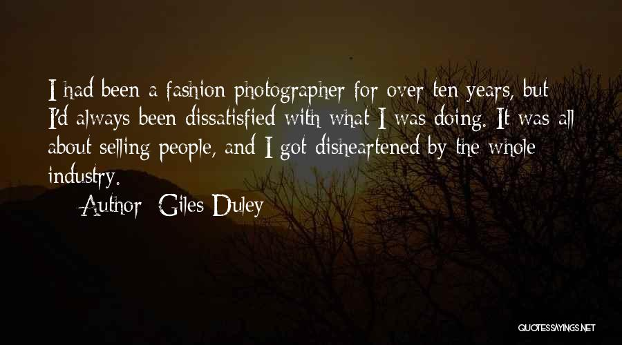 Giles Duley Quotes 281416