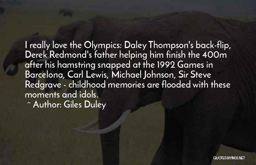 Giles Duley Quotes 749054