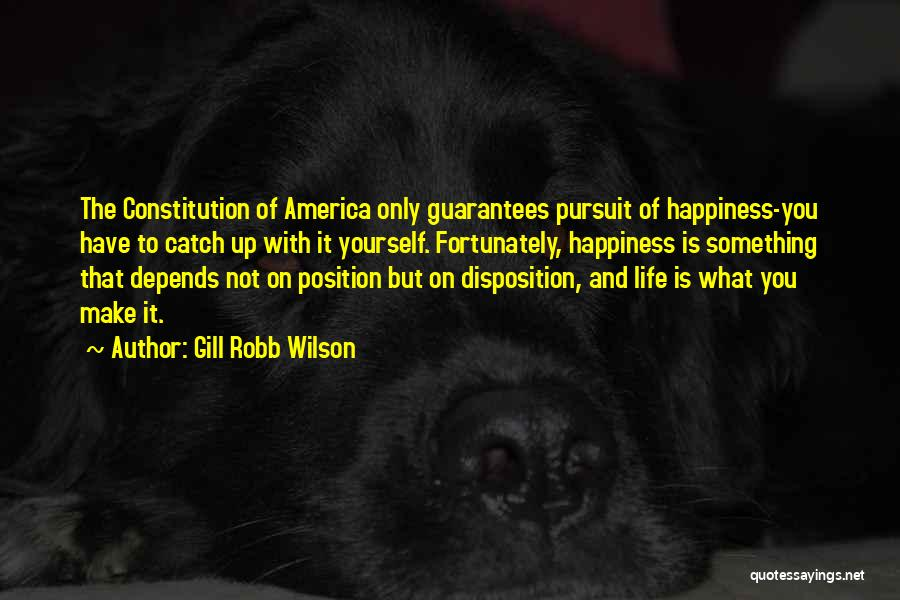 Gill Robb Wilson Quotes 2228429