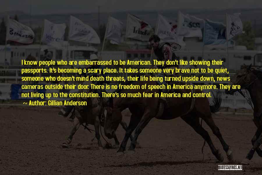 Gillian Anderson Quotes 1060470