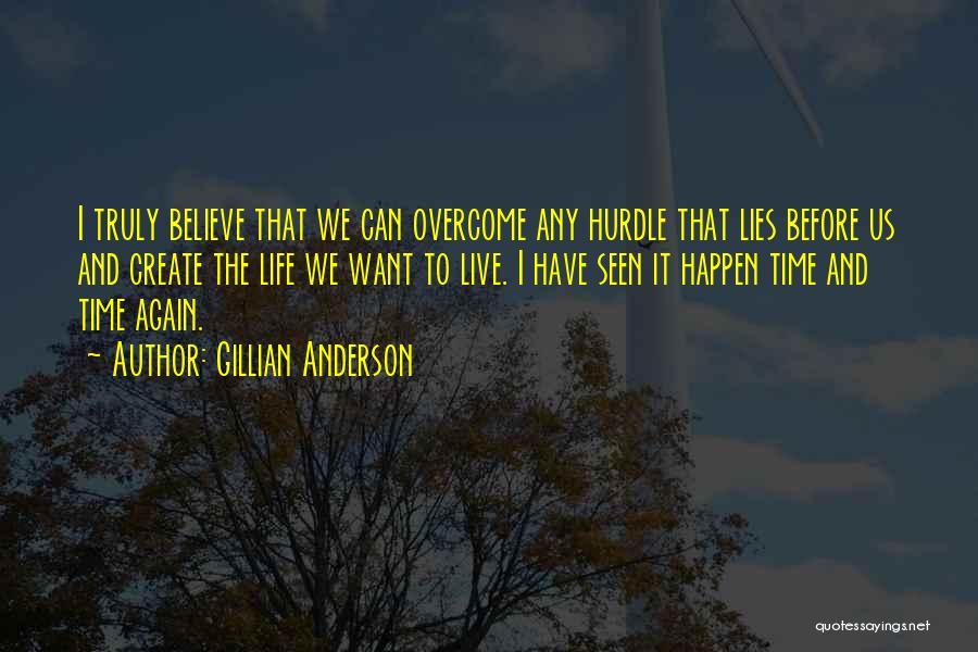 Gillian Anderson Quotes 1080410