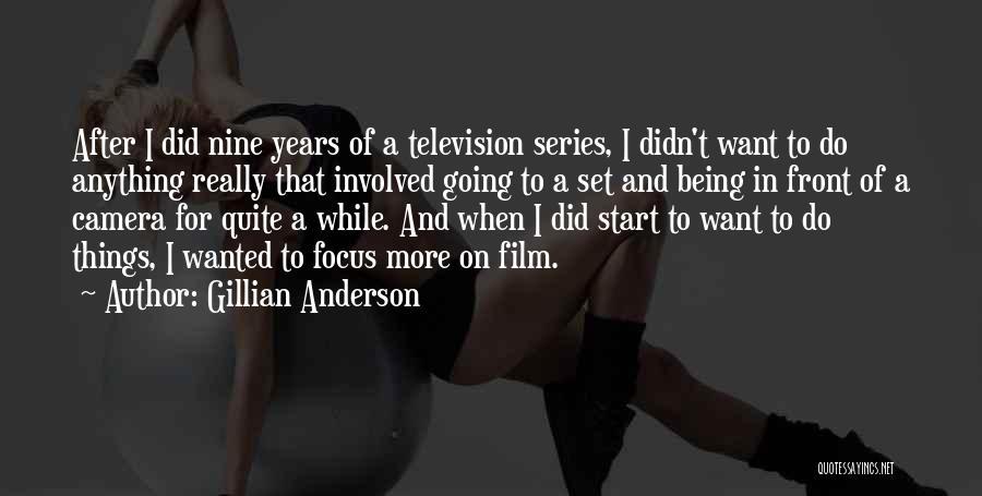 Gillian Anderson Quotes 1163673