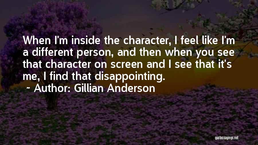 Gillian Anderson Quotes 1207691