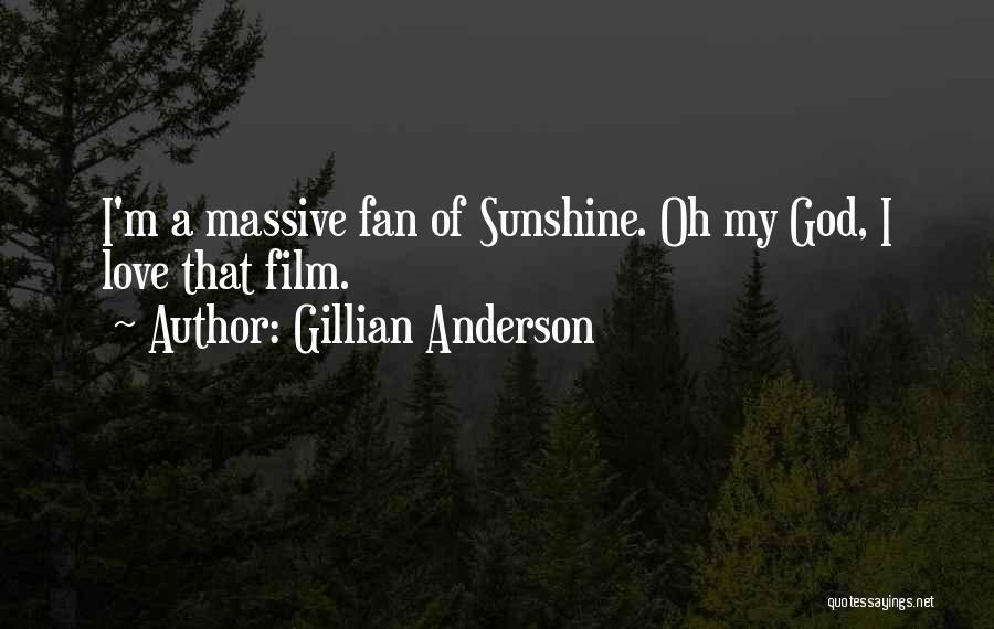 Gillian Anderson Quotes 1408733