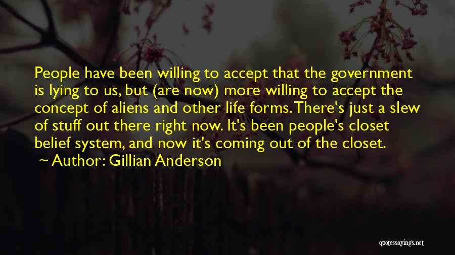 Gillian Anderson Quotes 1484478