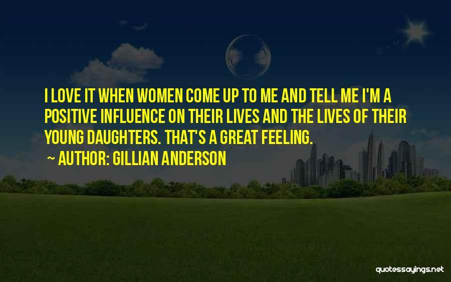 Gillian Anderson Quotes 1983784