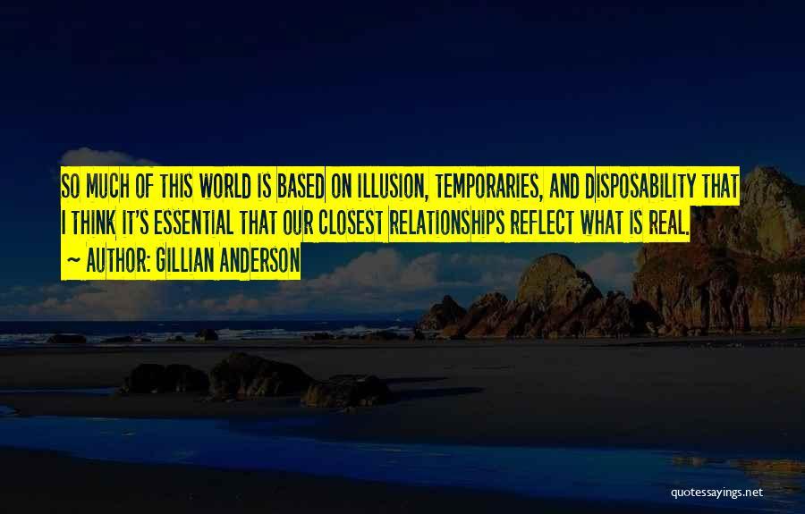 Gillian Anderson Quotes 2057838