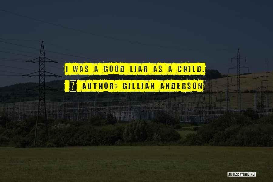 Gillian Anderson Quotes 2172290
