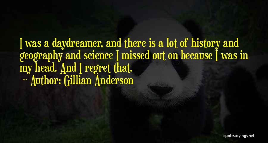 Gillian Anderson Quotes 426286