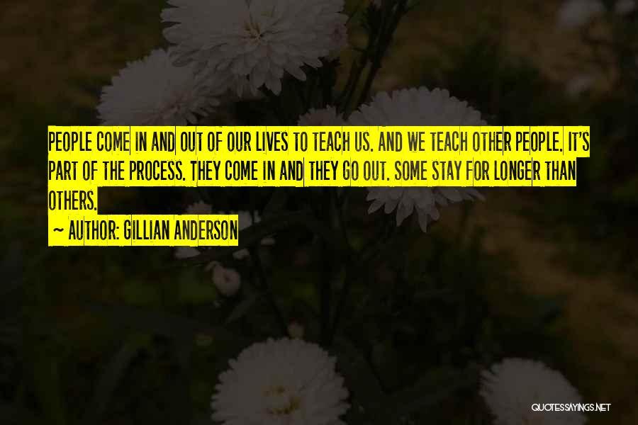 Gillian Anderson Quotes 524752