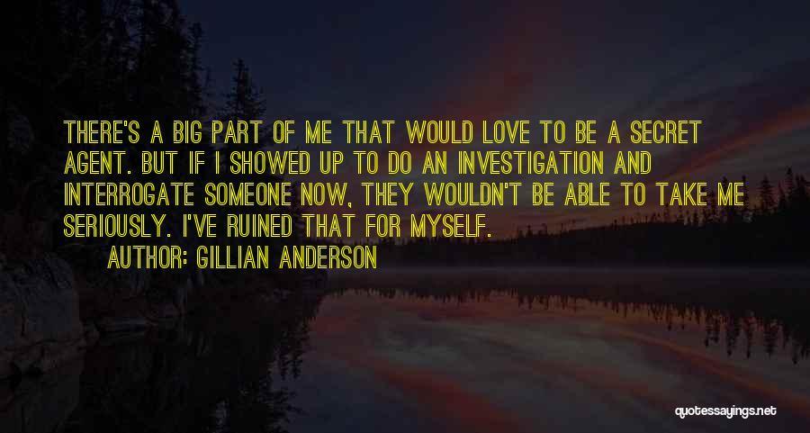 Gillian Anderson Quotes 583716