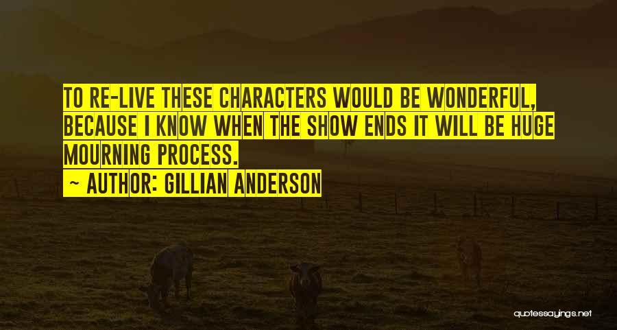 Gillian Anderson Quotes 694078