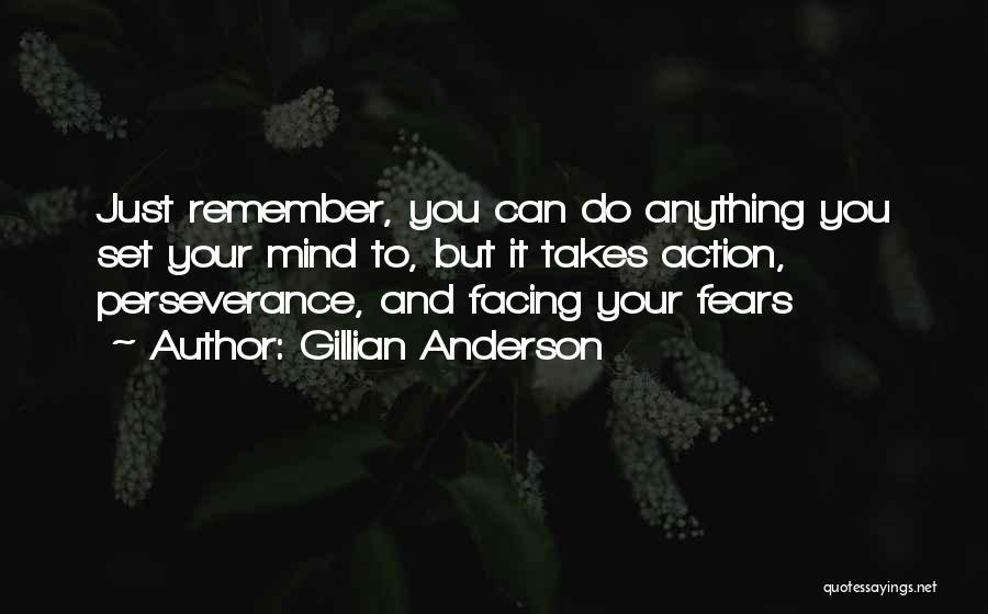 Gillian Anderson Quotes 824011