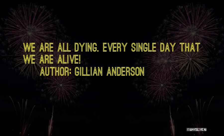 Gillian Anderson Quotes 827412