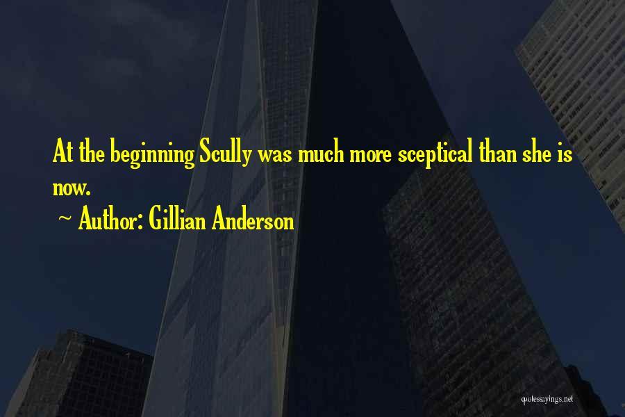 Gillian Anderson Quotes 897476