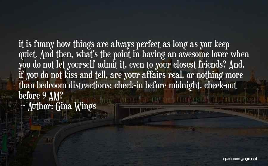 Gina Wings Quotes 2121818