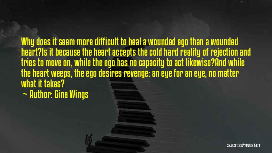 Gina Wings Quotes 566997
