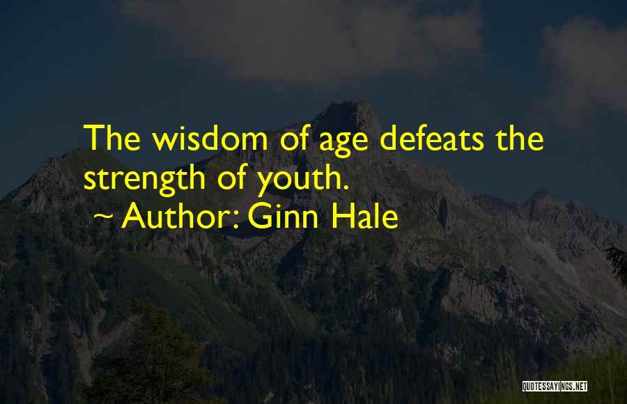 Ginn Hale Quotes 2020802