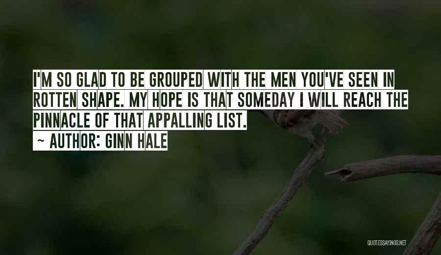 Ginn Hale Quotes 2135859