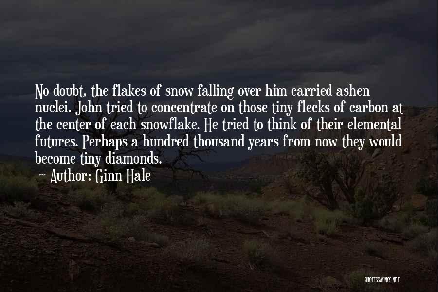 Ginn Hale Quotes 2254849