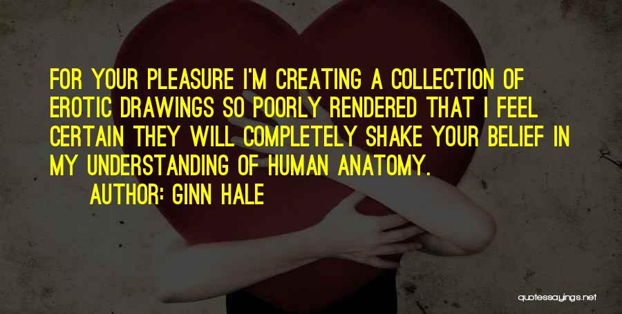 Ginn Hale Quotes 653942