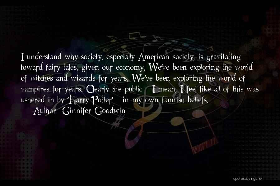 Ginnifer Goodwin Quotes 1429365