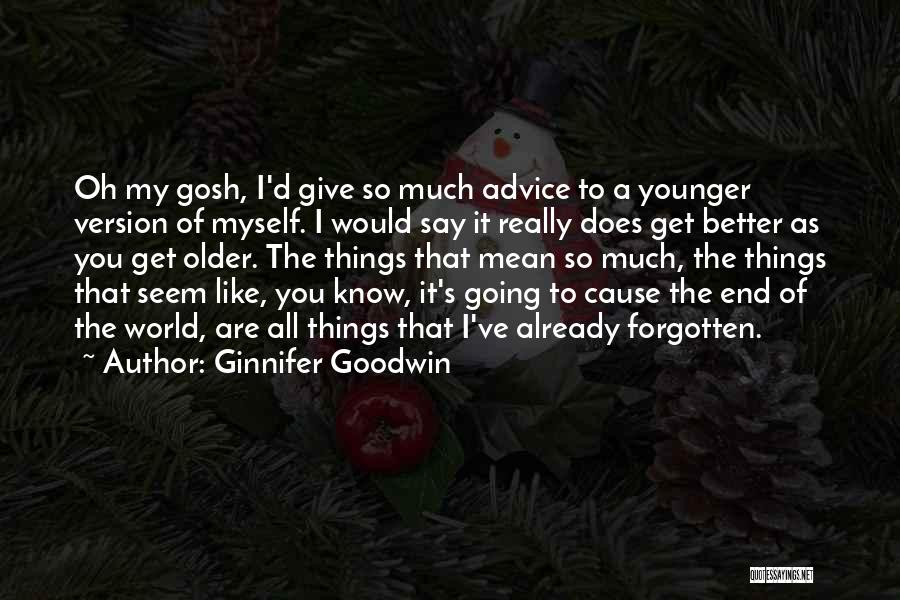 Ginnifer Goodwin Quotes 1435423