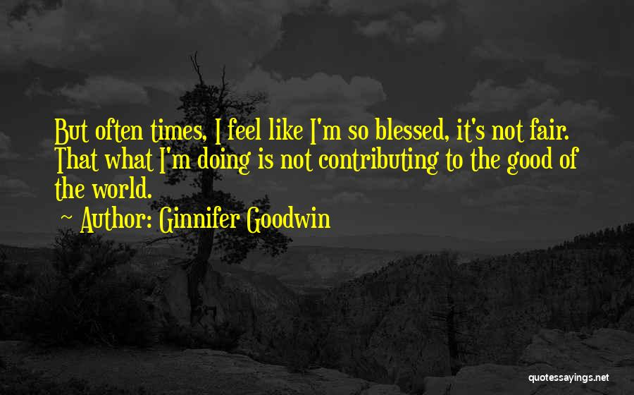 Ginnifer Goodwin Quotes 1571686