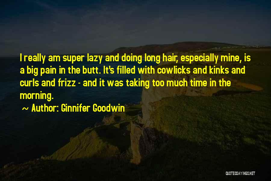 Ginnifer Goodwin Quotes 2120270