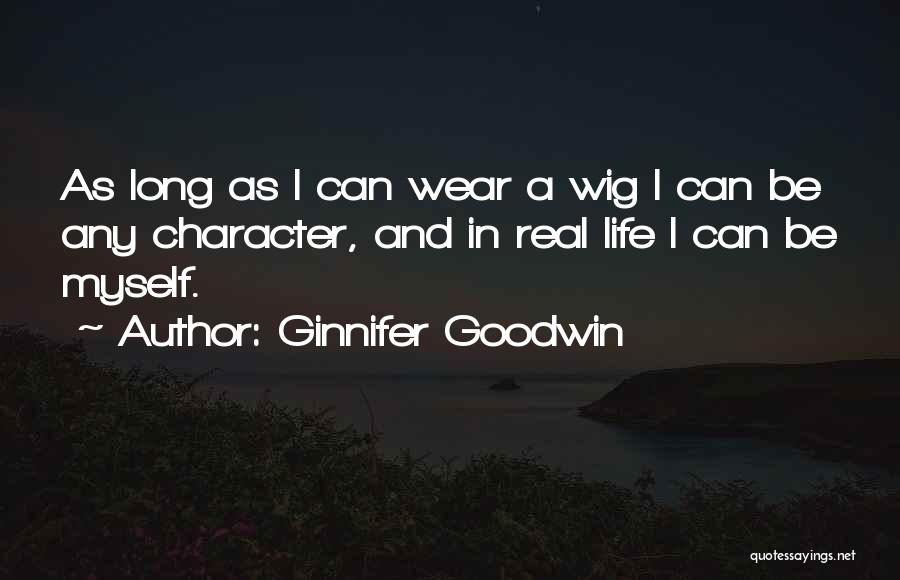 Ginnifer Goodwin Quotes 2234447