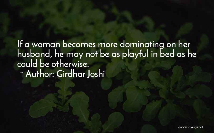 Girdhar Joshi Quotes 1109051