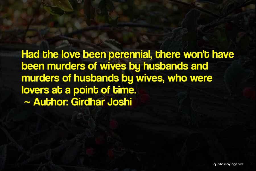 Girdhar Joshi Quotes 1288962