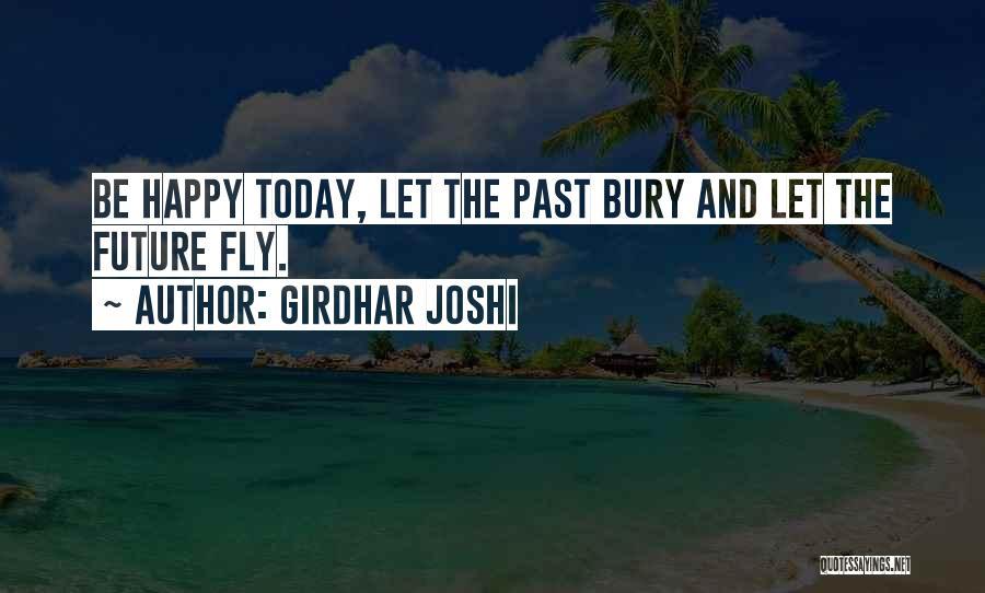 Girdhar Joshi Quotes 1443707
