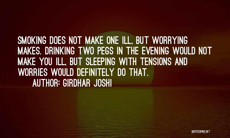 Girdhar Joshi Quotes 1457777