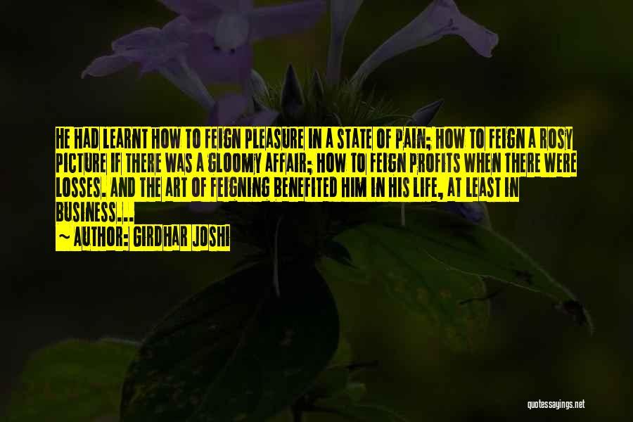 Girdhar Joshi Quotes 1476072