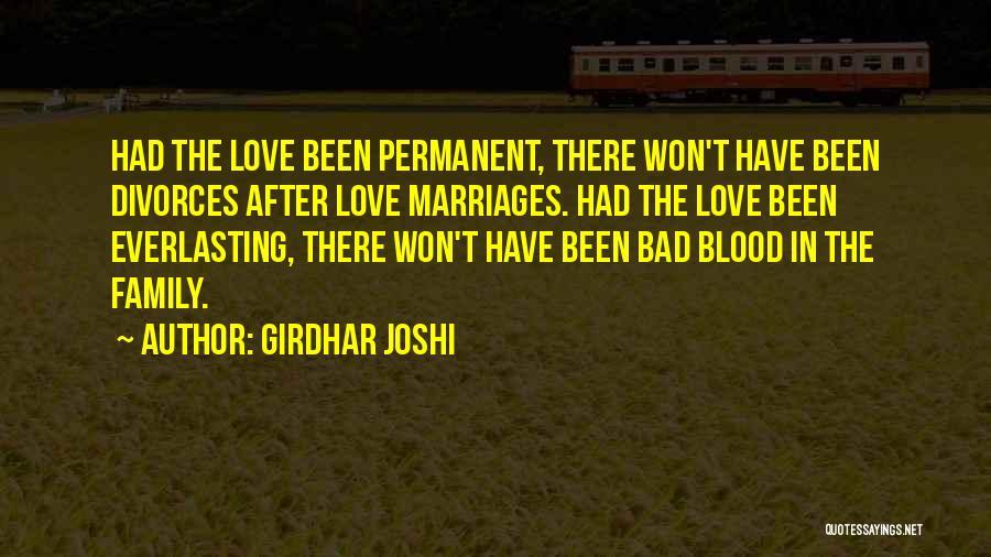 Girdhar Joshi Quotes 1512942
