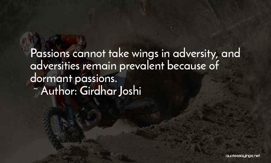 Girdhar Joshi Quotes 1514257