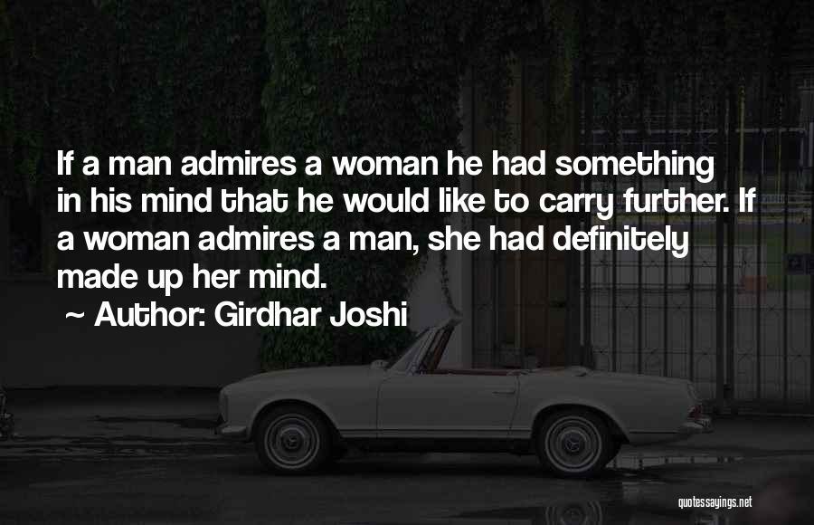 Girdhar Joshi Quotes 1646077