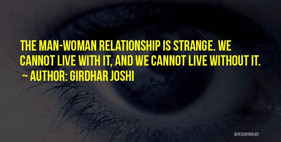 Girdhar Joshi Quotes 1755198