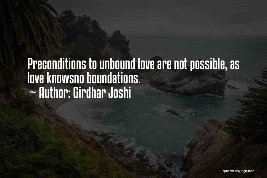 Girdhar Joshi Quotes 1834029
