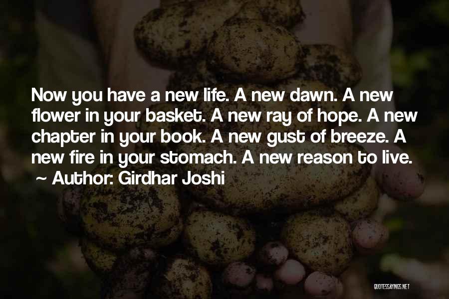 Girdhar Joshi Quotes 2200351