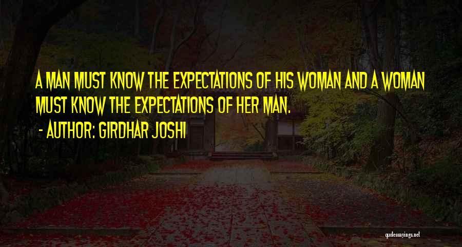 Girdhar Joshi Quotes 2250686
