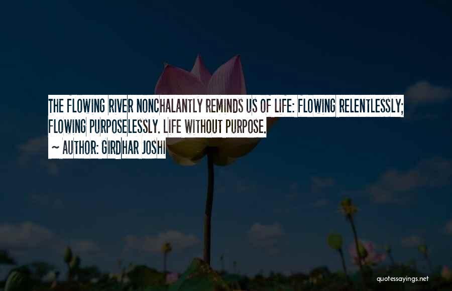 Girdhar Joshi Quotes 435003