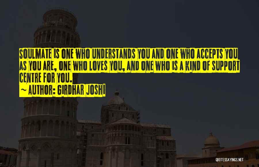 Girdhar Joshi Quotes 898428